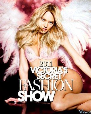Phim Đại Tiệc Nội Y – Victoria's Secret Fashion Show 2015