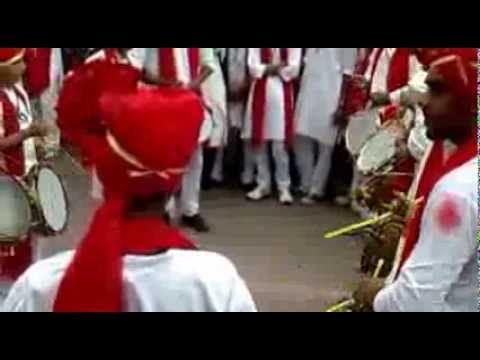 Guruji Talim - Shiv Garjana (Pune Ganpati Festival - 2013) - Part 5