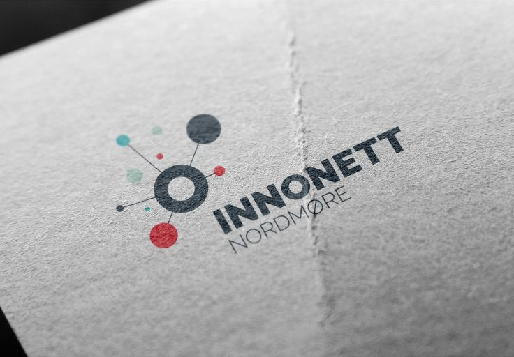 Visuell identitet for Innonett | Petchy