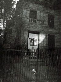 Real ghost Photos?