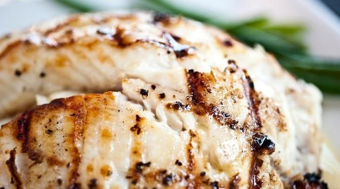Rockfish on pinterest for Captain d s grilled white fish filet