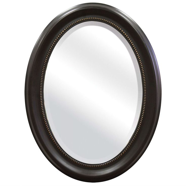 1000+ Ideas About Oval Bathroom Mirror On Pinterest