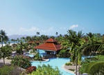 Hotel Meritus Pelangi Beach Resort - MALEISIE Langkawi Pantai Cenang - Oad Reizen