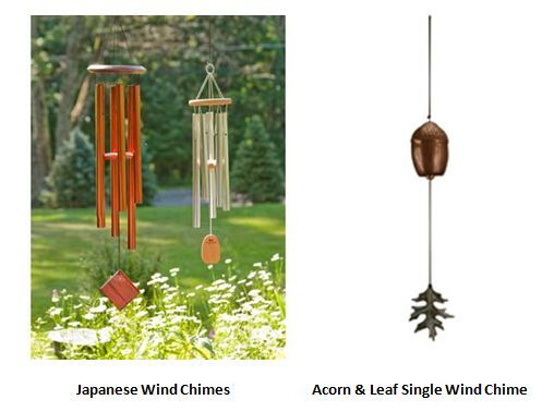 320 best images about i absolutely love wind chimes on for Koi fish wind chime