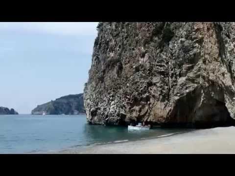 VideoBook - Palinuro - La Molpa e la Grotta delle Ossa - ExploreCilento