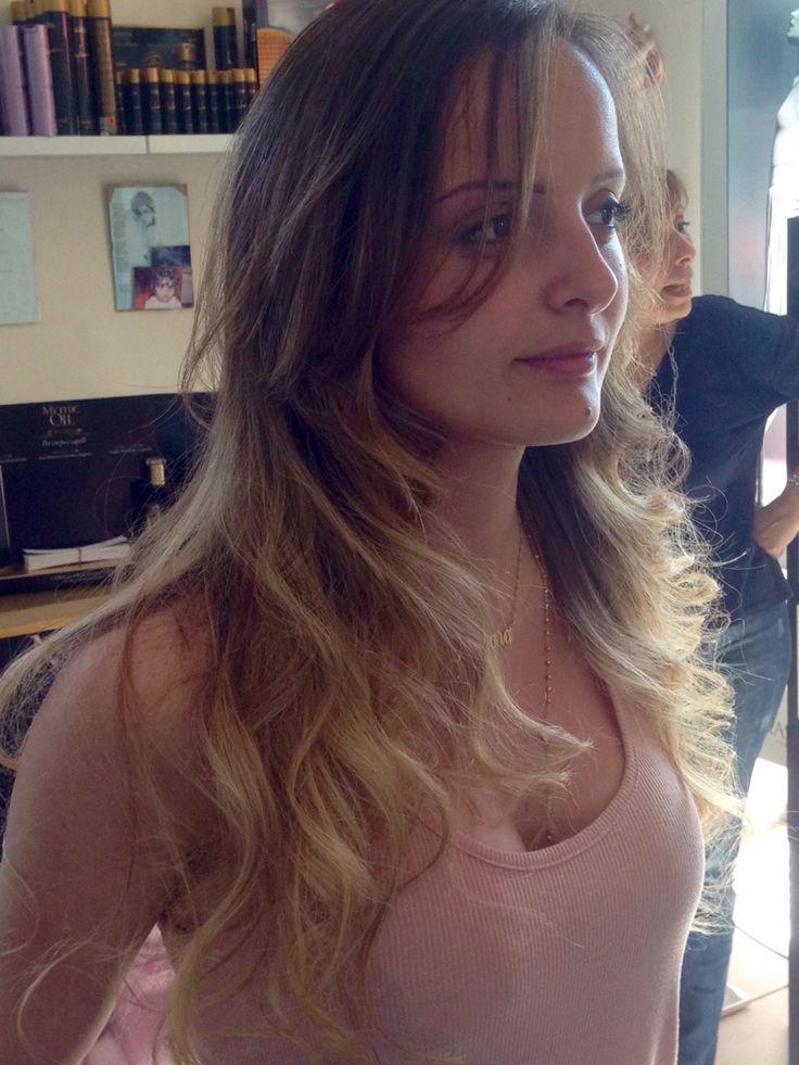 Sky Blonde  Della Vecchia Parrucchieri