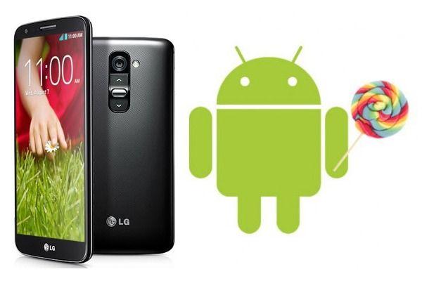 Android 5.0 Lollipop ufficiale arriva sugli LG G2 D802  Parliamo di porting perché la ROM è praticamente quella predefinita rilasciata da LG, dunque non presenta modifiche di alcun tipo. Ecco quindi che l'interfaccia utente è quella che fino a poco tempo fa era esclusiva di LG G3, con tema piatto, colori pastello e icone circolari. Sembra di avere davanti un altro smartphone, poiché il sistema viene rinnovato completamente