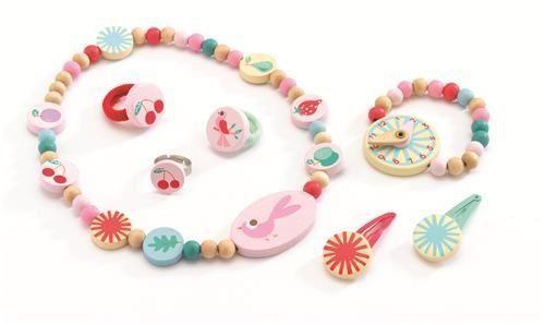 Role Play Game Summer Jewelry