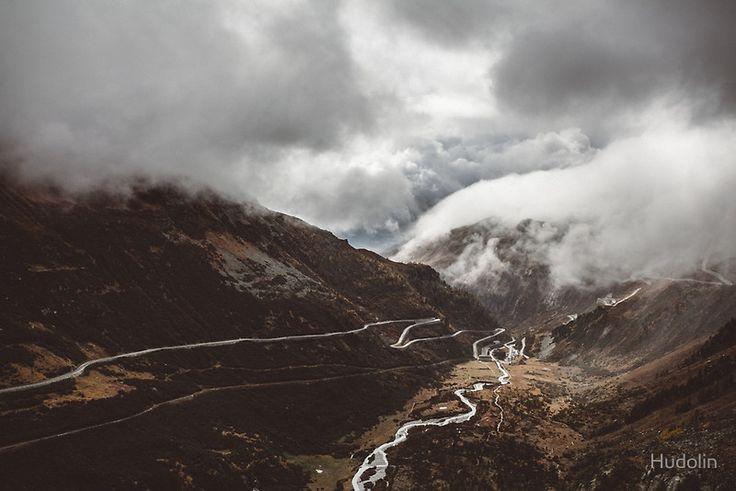 Somewhere in Switzerland #photography #wanderlust #landscape #swiss #mountains #switzerland