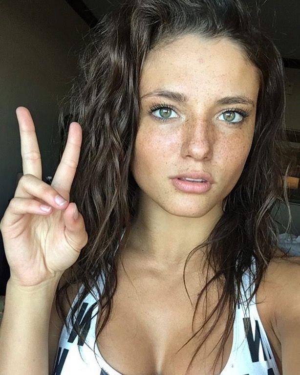 Jade Chynoweth : FreckledGirls
