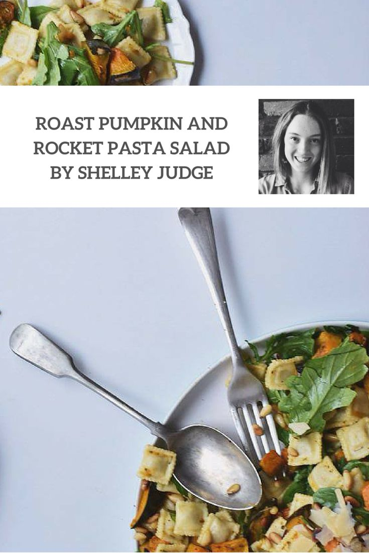 Looking for summer salad recipe inspiration? Try making this Roast Pumpkin and Rocket Pasta Salad recipe created by our very own Angelo's feature foodie, Shelley Judge. Just in time for Australia Day, this meal is simple, healthy and cheap to make.
