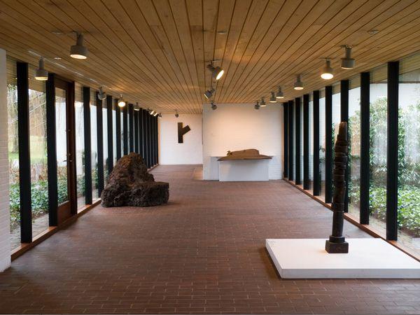 Louisiana Museum Of Modern Art K 248 Benhavn Louisiana
