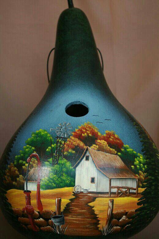 Calabaza pintada                                                       …