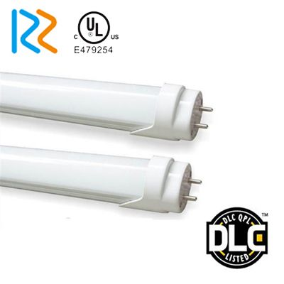 LED tube light RZTL-T8R120-18W108 http://www.naturegreenusa.com/Product/LED-Tube-Light/66.html #led #ledtubelight #rz