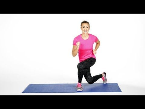 "The ""See Ya Later, Saddlebags"" Workout 