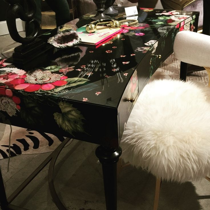 Cynthia Rowley Home Decor Collection: 128 Best Images About CYNTHIA ROWLEY FOR HOOKER FURNITURE