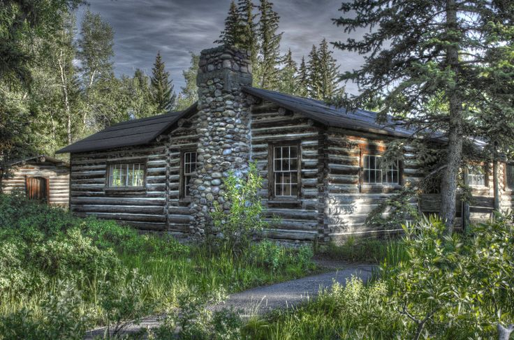 1000 images about cabins on pinterest luxury log cabins old cabins and cabin - Appalachian container cabin ...