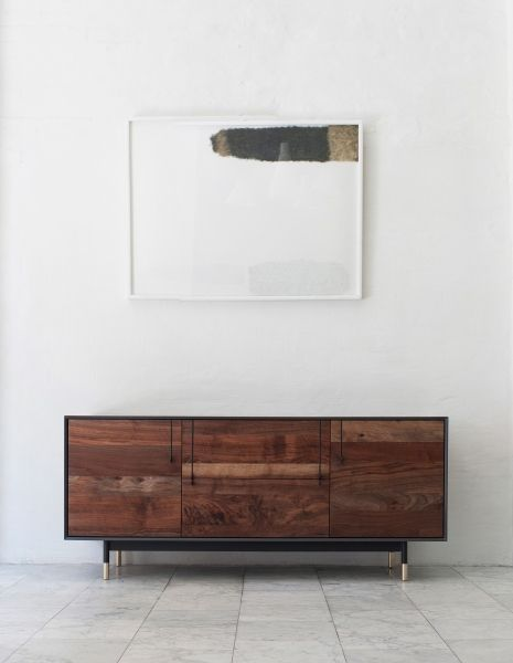 Console/Credenze - would be great in a formal dining room