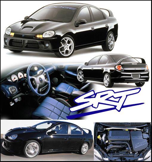 128 Best Images About Dodge Srt