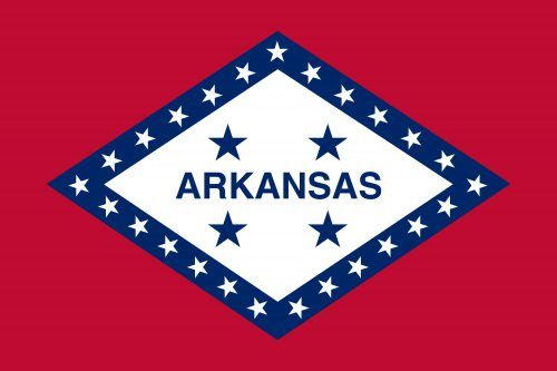 State Of Arkansas Flag picture on this page has a configuration of 3000 pixels width and 1500 pixels height. This configuration is suitable with official proportion of Arkansas State Flag in 2:3. Furthermore, I use this state of Arkansas flag picture as one of the collection of State Flags Of The United States Of America.