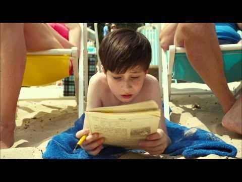Les Vacances du Petit Nicolas film complet en Français