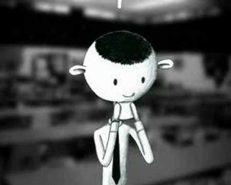 Anti-Bullying Animation
