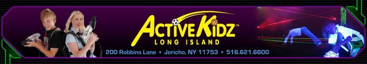 Active Kidz, Inc.