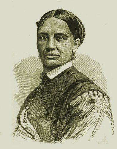 The Story of Elizabeth Keckley, Former-Slave-Turned-Mrs. Lincoln's Dressmaker