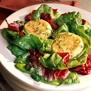 ... Goat Cheese Recipes, Baked Goat Cheese, Goats Cheese, Goat Cheese