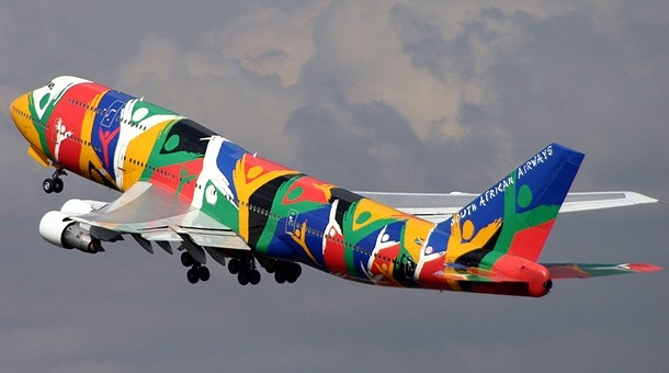 paint on planes