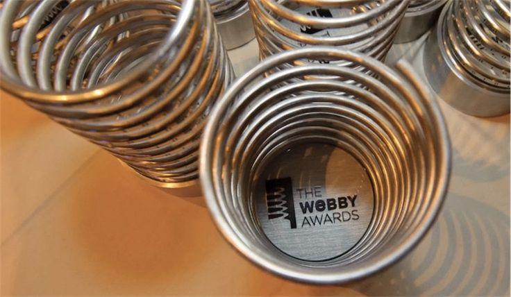 Webby Awards winners 2017