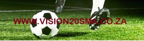WWW.VISION20SMA.CO.ZA