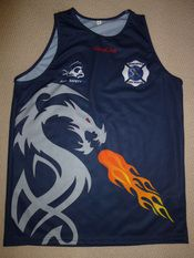 Merchandise - WA Fire & Rescue Rugby Union FC