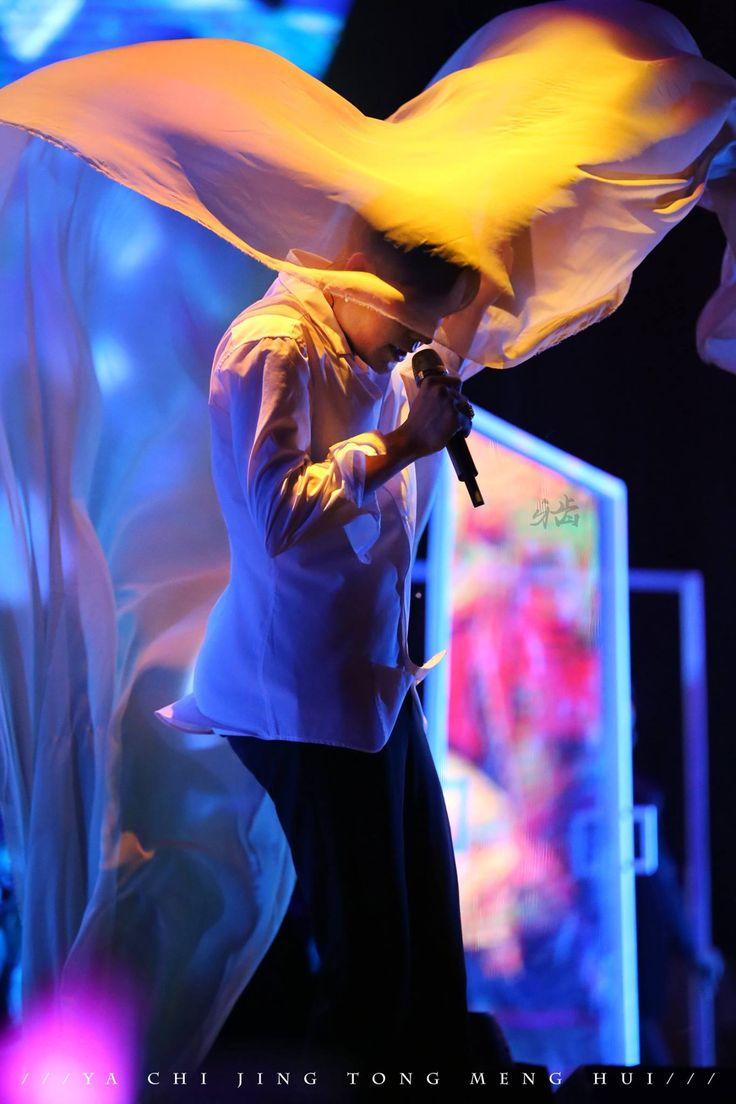 Inside Me Tour Concert 2016 Shanghai Sep 10, 2016 Photos of William Chan Wai-Ting Photo Credit: 小偲爱陈等等 weibo Photo Credit: 牙齿精同萌会 weibo Photo Credit: 給你十粒星星 weibo Photo Credit: _GodsAndMonsters wei…
