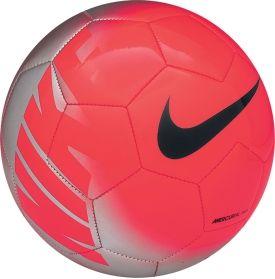 Nike Mercurial Fade Soccer Ball RedBlack DICK'S Sporting Goods $20.00