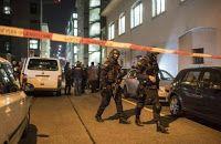 Τρόμος στην Ελβετία: Πυροβολισμοί σε καφενείο με δύο νεκρούς