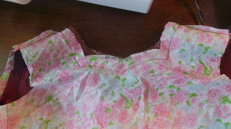 Tuto Robe de Princesse Enfant   Robe princesse enfant, Robe princesse, Blog couture