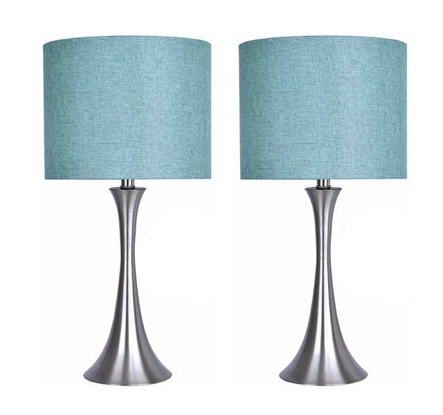 Imelde 24 Table Lamp Set Table Lamp Table Lamp Sets Lamp