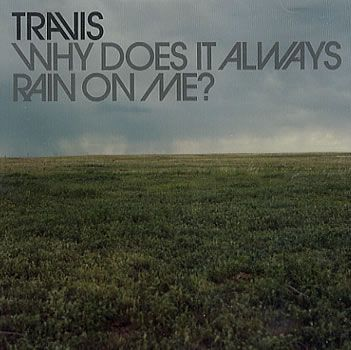 Hearing 'Travis' music on the radio as a little kid when we went camping.  Depressing but good song, same with 'Sing'.