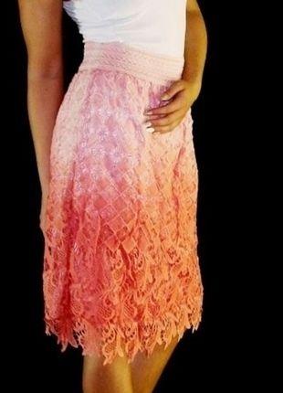 Kupuj mé předměty na #vinted http://www.vinted.cz/damske-obleceni/sukne-s-vysokym-pasem/11920843-krasna-elegantni-krajkova-sukne-nova-380-kc