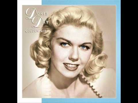Doris Day - Dream A Little Dream of Me. One of Mom's Good Friends back in the late 40's. When Mom was married to Ali Wilson, lead trombone player for Artie Shaws band.
