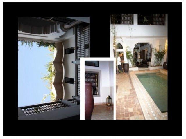 Riad Les 5 Sens de Marrakech !   http://www.espace-maroc.com/bienvenue-riad-5-sens-marrakech-medina-230,1029,3,1.html