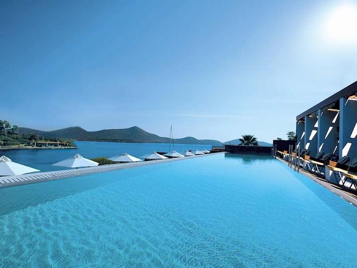Club Elounda Bay Palace, Kreta, Griekenland