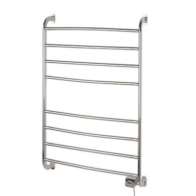 Warmrails Kensington Wall Mount Towel Warmer Rack