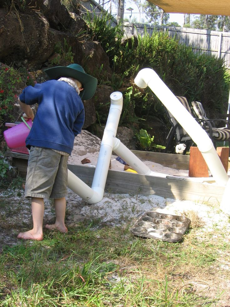 Loose Parts play and boys - all the important values and skills for independent creative adults are found in loose parts play! ≈≈