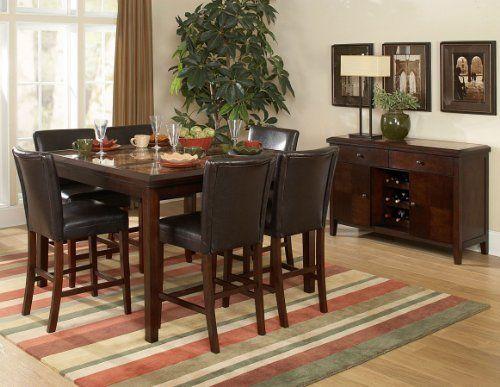die 16 besten bilder zu furniture - dining room sets auf pinterest, Esstisch ideennn