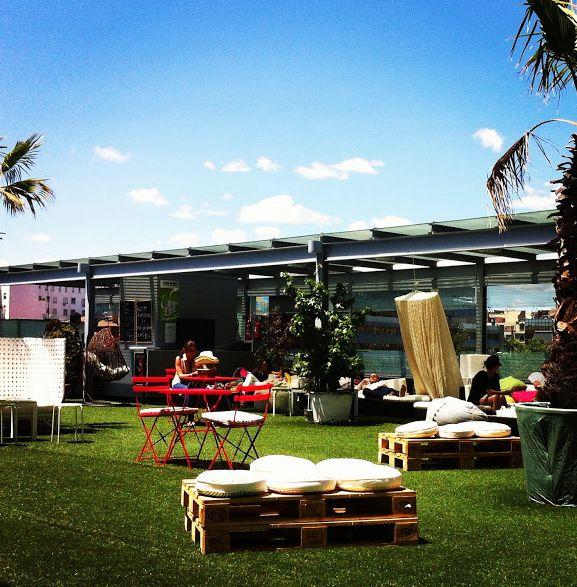 17 best images about terrazas de madrid on pinterest for Terrazas urban mall chacras de coria