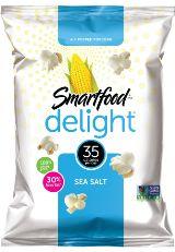 SMARTFOOD DELIGHT® Sea Salted Caramel Flavored Popcorn