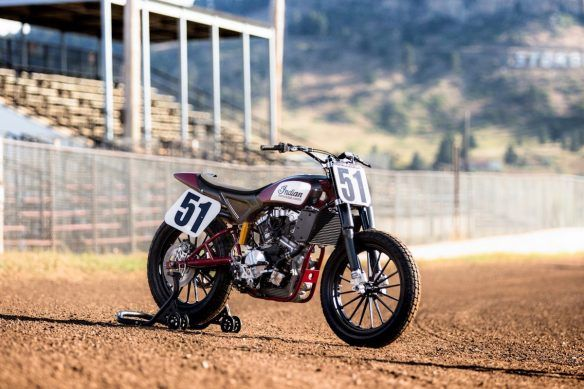Indian FTR750 Flat Trackers Available Now - Motorcycle.com News