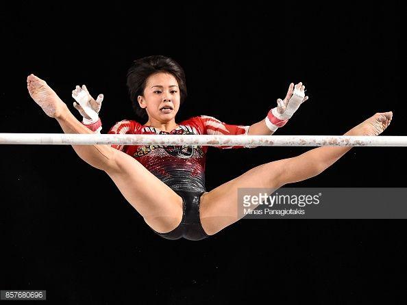 Artistic Gymnastics World Championships - Qualifications